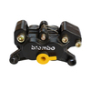 China hot sale Black motorcycle brembo brakes