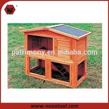 Wooden rabbit hutch outdoor rabbit hutch rabbit hutch