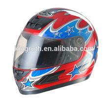 Motor Helmet for Cruiser Style Motorcycle Helmets Full Face