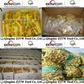 los precios de mercado para las variedades de jengibre jengibre de