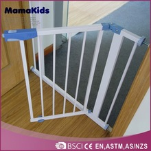 2014 new baby care products fancy baby safety gate