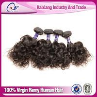 Cuticle remaining healthy 6a wholesale indian peruvian brazilian virgin hair hair mongolian kinky curly hair
