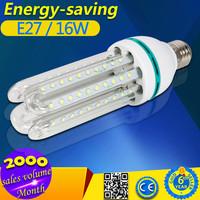 2014 New Product Wholesale High Brightness Cheap 16W E27 LED Energy Saving Lamp