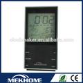 سطح المكتب ساعة رقمية/ سطح المكتب ساعة رقمية مع تقويم درجة الحرارة