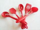 Silicone kitchware Set/Silicone kitchen utensils set