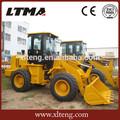chine ltma petite chargeuse sur pneus tracteur remplissageloader lt920
