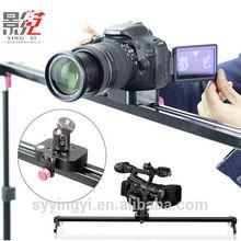 "Authorized New 39"" 100CM Big Foldable Video Camera Slider 4 DSLR&SLR cameras"