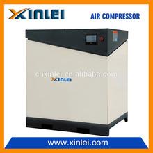 spermanent magnet synchronous air compressor screw XLPM15A 15HP 11KW direct drive compressor