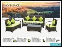 garden sofa sets patio furniture factory direct wholesale
