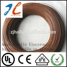 FEP ul 1332 heat wear and tear resistant electric wire teflon wire