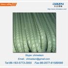 External Anticorrosive concrete powder coating