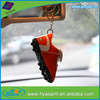 Best low price football shoes hanging air freshener for car