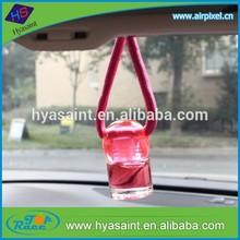 original wholesale perfume hanging air freshener for car