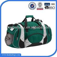 New Arrival Custom Green Soccer Ball Bag