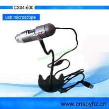 25-600 X Digital TV Microscope/Skin Analyser/Skin&hair testing