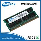 RamMax TAIWAN DDR3 8gb 1600mhz ram laptop Memory