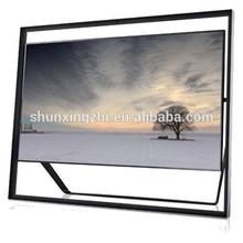 New design Smart TV Cheapest 55 inch 3d led tv led tv all in one