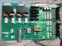 sales original swf embroidery machine spare parts -air filter of swf - computer board of swf