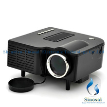 Cheapest! portable LED projector LED mini projector for children's toys