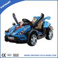 coches eléctricos de juguete para los niños para conducir