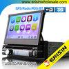 "Erisin ES7901M 7"" 1Din Car DVD/USB Player 3G WiFi GPS RDS 1080P"