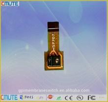 Flexible Mobile Phone PCB Design