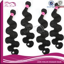 100% Free Weave Hair Packs wholesale Virgin Brazilian And Peruvian Hair