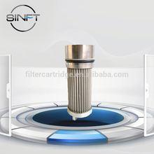 SINFT filter 1711 donaldson air filter, High filtration efficiency basket strainer