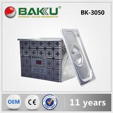 LCD mini digital Display Tool ultrasonic Cleaner price BK-3050