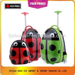 Trolley Luggage Animal Design Kids Hard Shell Luggage