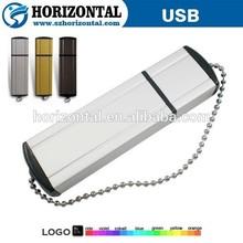 Hot selling mini usb pen drive bulk cheap metal usb stick 8gb 16gb pen drive 16gb