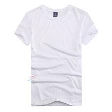 Tempy OEM china manufacturer custom design plain no brand t-shirt design