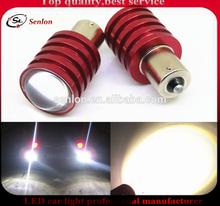Hot sale 12V 1156 5W top quality car led turning light manufacturer
