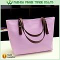 Señora bolso de importación de china/señora bolsa de mano marca nombre
