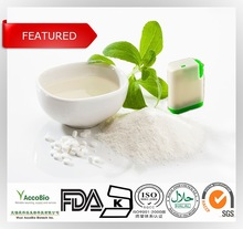 Top quality Stevia extrac,Stevioside, Rebaudioside A/Reb A 97% powder/tablets