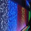 led twinkling led curtain lights-2X3M, led twinkling led curtain lights, led decorative lights curtain light