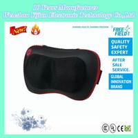 Comfortable Massage Pillow (Model No. F-818C) , Massage Pad,Massage Cushion