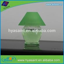 Lamp type perfume household item air freshener