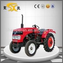 Mini China barato agricultura trator combinado com todos os tipos de agricultura implementa