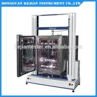 KJ-1067 high low temperature universal testing machine