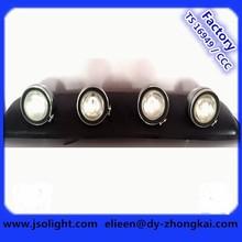 Universal 4X4 car roof fog lamp,truck suv car roof head lamp,roof fog light bar