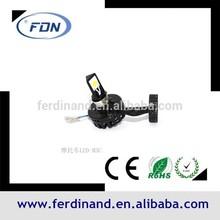 Factory supply moto led headlight M3C motorcycle led head lamp