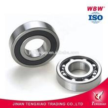 Motorcycle wheel bearings 106 2RS high speed bearings