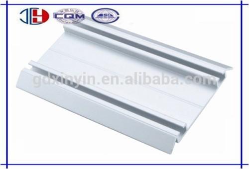 Profile aluminium porte coulissante