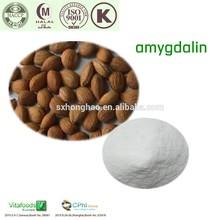 Factory Direct Supply Laetrile Vitamin B17 Amygdalin 98%, 99%