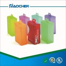 small plastic boxes PET PVC PP material PP packing box ,plastic PP box