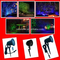 outdoor waterproof landscape laser light/gaeden decoration light/Christmas tree light
