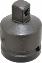 ISO 9001 Socket Adapter & Universal Joints Type