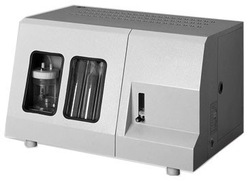 SDS-IVa Sulfur Analyzer coal, coke, petroleum and other solid biomass fuel