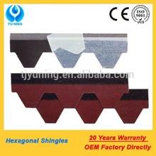 shingles roof asphalt